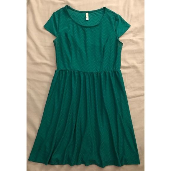 Xhilaration Dresses & Skirts - Xhilaration Cap Sleeve Dress